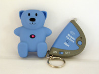 Image of CL-305 blue Alert child locator tracker