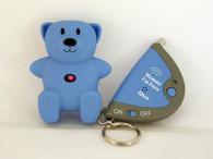 Image of CL-305 blue Alert child locator tracker