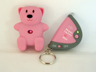 Mommy I'm Here CL-305Hp Hot Pink Child Locator With Auto Alert Feature NEW!