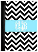 Monogrammed iPad Air Folding Case www.tinytulip.com