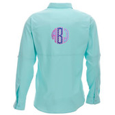 Vineyard Vines Monogrammed PFG Fishing Shirt www.tinytulip.com