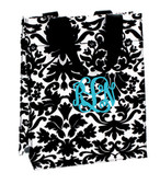 Damask Reusable Eco Friendly Insulated Lunch Ba - www.tinytulip.com