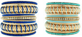 Fashion Bangle Set  www.tinytulip.com