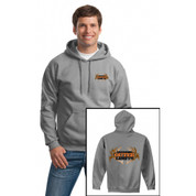 EOL Adult Classic Hooded Sweatshirt
