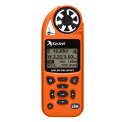 Kestrel Elite Weather Meter with Applied Ballistics with LiNK (Blaze Orange)
