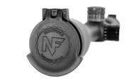 NF Objective end, Flip-up lens caps - NXS 50mm
