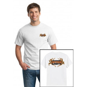 White Adult T