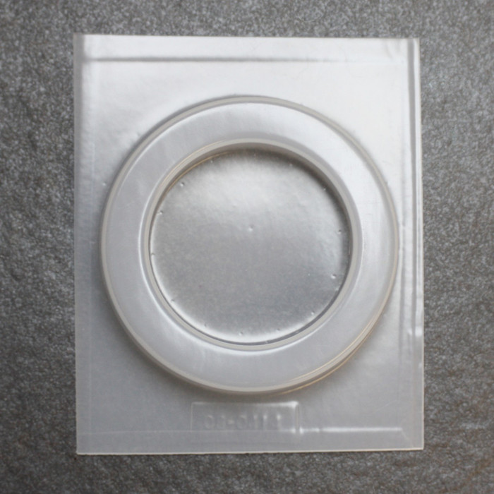 Resin mould - Bangle - Medium Fat