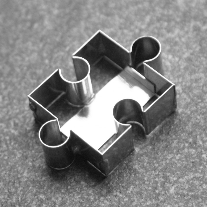 Cutter - Jigsaw