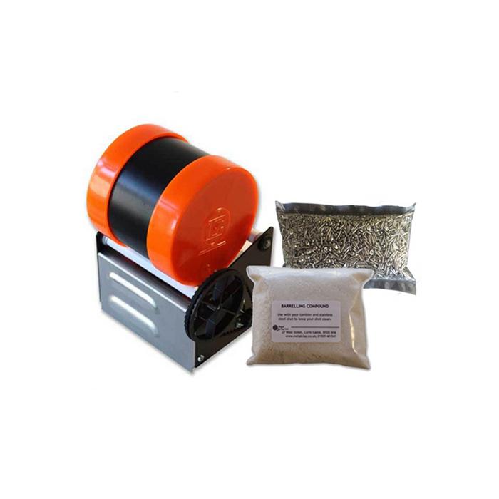Mini Tumbler Complete Kit