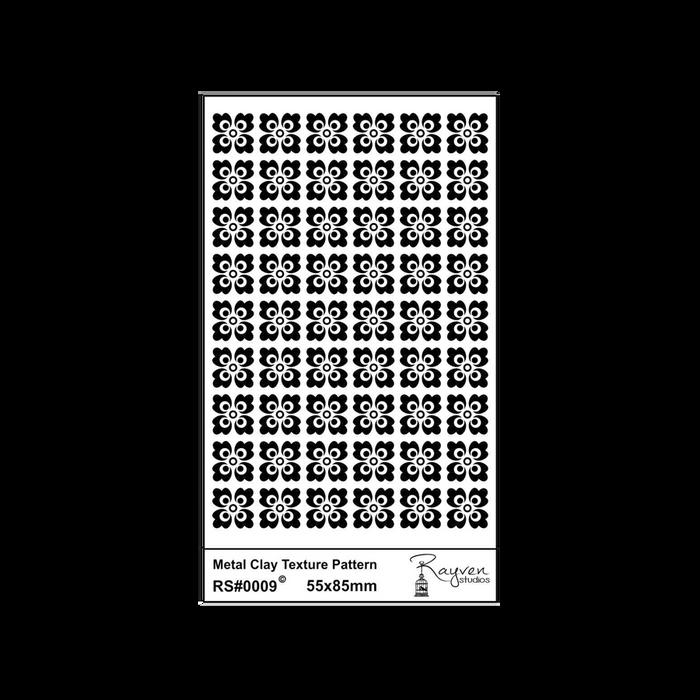 RS Laser Texture Paper - Retro 1