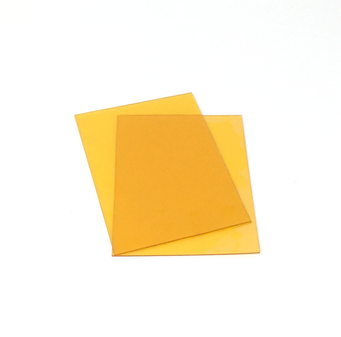 Imprint Photopolymer Plate - Plastic-Backed - 0.94mm depth
