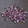 Lab Created Gemstone - Alexandrite - Round - 5mm