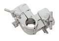 Gibraltar Road Series Chrome Right Angle Clamp SC-GCSRA