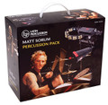 LP Matt Sorum Percussion Pack 1208-MS