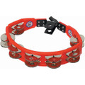 LP Cyclops Mountable Tambourine, Red LP161