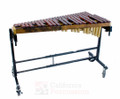 Leedy No. 992 Xylophone Rental 3.5 octaves F4-C8