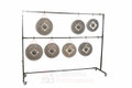 Puccini Turandot Butterfly Tuned Gong Set A2-A3