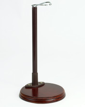 Wooden Doll Stand Fits 18 Inch American Girl Dolls Accessories Furniture