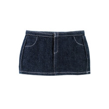 "Sophia's Denim Skirt Separate Fits 18"" Dolls"