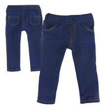 "Denim Jeggings Separate Fits 18"" American Girl Dolls"