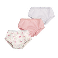 "Sophia's Doll Panties Fits 18"" Dolls"
