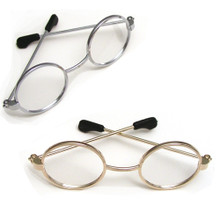 Metal Frame Eyeglasses For 18 Inch Dolls