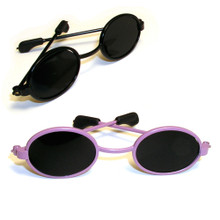 Wire Rimmed Sunglasses Fits 18 Inch American Girl Dolls Accessories