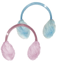 Fleece Earmuffs Fits 18 Inch American Girl Dolls Accessories