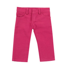 "Hot Pink Skinny Jeans Fits 18"" American Girl Dolls"