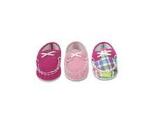 Boat Shoes For 18 Inch Dolls