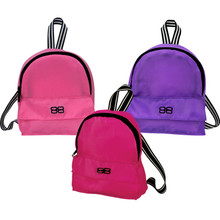 Nylon Backpack For 18 Inch Dolls