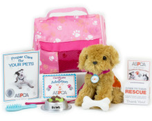 ASPCA® Adopt A Pet- Puppy 11 Piece Boxed Set LIMITED TIME SALE