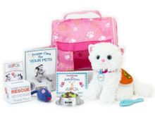 ASPCA® Adopt A Pet Kitten 11 Piece Boxed Set LIMITED TIME SALE