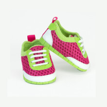 "Athletic Sneakers For 18"" Dolls"