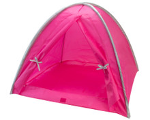 "18"" Doll Camping Tent"