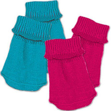 "Sophia's 2 Pair Set of 18"" Doll Scrunchie Socks fits American Girl Doll Socks"