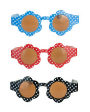 Polka Dot Sunglasses For 18 Inch Dolls