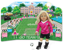 Outdoor Sports Reversible Playscene