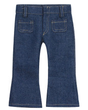 Sophia's Flare Jeans with Front Pockets fits 18 Inch Dolls