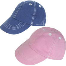 "Baseball Cap for 18"" Dolls"