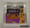 Takara Transformers G1 Drag Strip AFA 85, 80/85/90 in Archival Case.