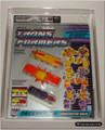 Transformers G1 Micromaster Combiner Constructor Squad AFA 80, 80/85/90