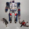 Transforms Soundblaster Soundwave KO