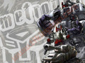 Transformers G1 Metroplex Poster Canvas #104