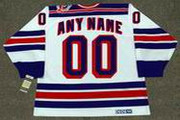 "NEW YORK RANGERS 1994 CCM Vintage Jersey Customized ""Any Name & Number(s)"""