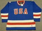 1980 Team USA Olympic Heritage Hockey Sweater