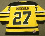 MARK MESSIER Cincinnati Stingers 1978 WHA Throwback Hockey Jersey