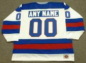 1980 USA Olympic Hockey Jersey Customized &quot;Any Name &amp; Number(s)