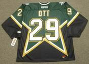 STEVE OTT Dallas Stars 2005 CCM Throwback NHL Hockey Jersey